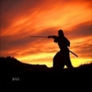 Tiger Samurai - Honour First.